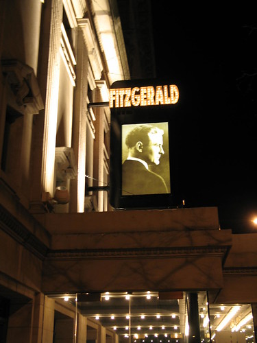 The Fitzgerald, St. Paul, Minnesota, April 2007, photo © 2007<br>  by QuoinMonkey. All rights reserved.