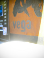 Coffee at Vega