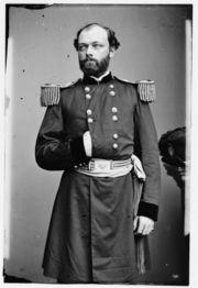 General  Gilmore