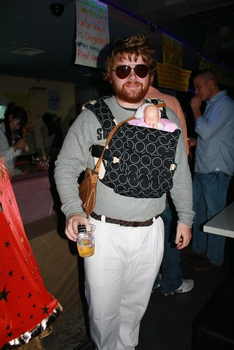 Alan from the Hangover