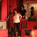 The White Stripes @ Maida Vale Studios for Jo Whiley
