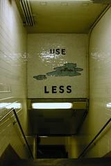 Use Less