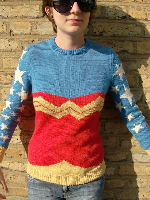 click picture for Ravelry link