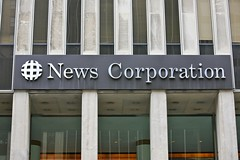 News Corporation Headquarters