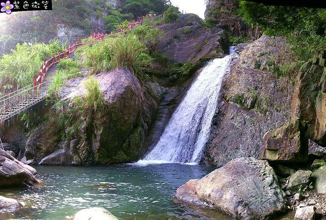 [爬山]宜蘭礁溪+猴洞坑瀑布 @ 紫色微笑。Ben&Jean的饗樂生活 :: 痞客邦