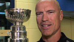 Interview With Hockey Legend Mark Messier