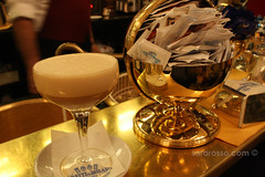 Caffe' Shakerato at Baratti & Milano (in Torino)