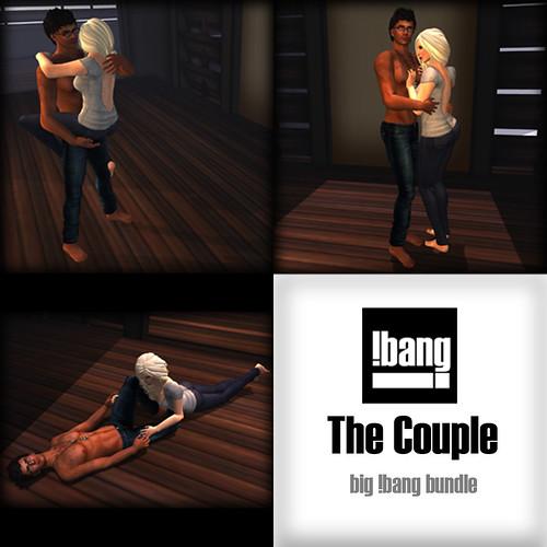 !bang - couples november 2010