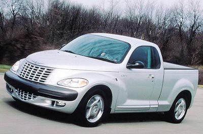 06 Concept PT truck by kajunteddy.