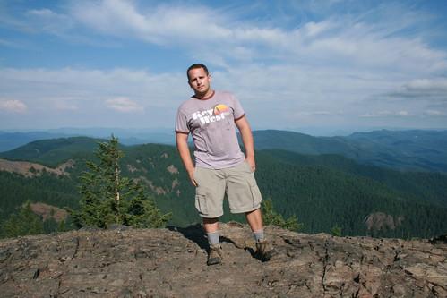 Mt. June Hike