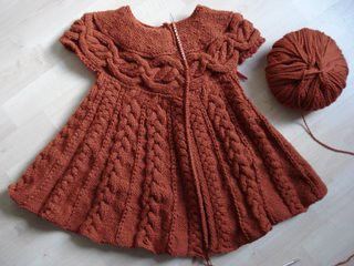 Knit In Chunks