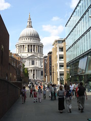 St Paul's Cathedral, London 023