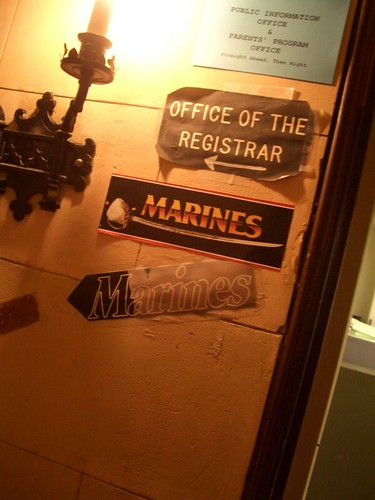 Kings Point marines office