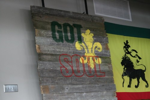 UnionBay Soul
