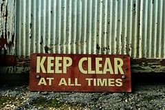 Clear Time