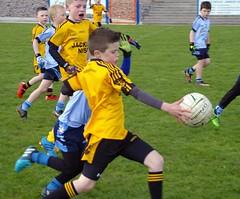 107 Loughmacrory at U8 Football Blitz Apr2016 Joseph