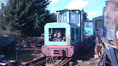 """Schoma Locos in Norfolk - 16 Feb 2016 • <a style=""""font-size:0.8em;"""" href=""""http://www.flickr.com/photos/124804883@N07/24445060533/"""" target=""""_blank"""">View on Flickr</a>"""
