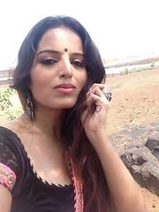 Bollywood Actress Meghna Patel Photos Set-2 (29)