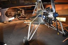 Autogyre Cierva C30 A PH-HHH