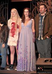 Lilith, Calliope, & Dean
