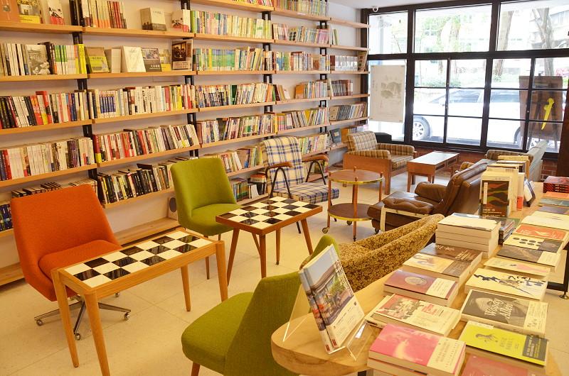 水牛書店/獨立書店 咖啡茶點 社會公益‧臺北 - pepe 的意思 意私 意識