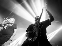 20160402 - Simbiose @ Moita Metal Fest 2016