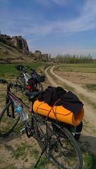 Frig Valley Bike Tour | 2014