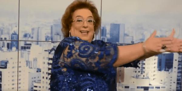 "Mamma Bruschetta e Cátia Fonseca dançam ""Tá Tranquilo, Tá Favorável""; veja"