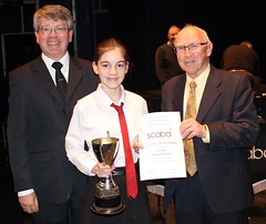 Youth - 2nd Prize - Shepway Brass Academy