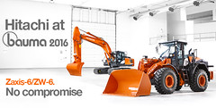 "BAUMA_2016_Hitachi_banner.jpg • <a style=""font-size:0.8em;"" href=""http://www.flickr.com/photos/129600900@N02/25819465063/"" target=""_blank"">View on Flickr</a>"