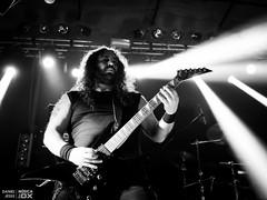 20160401 - Neoplasmah @ Moita Metal Fest'16