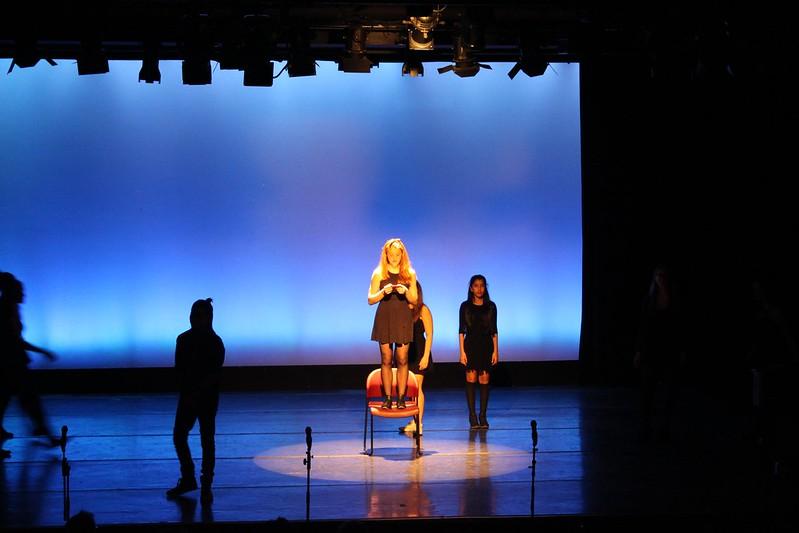 Cabaret Troupe 2016