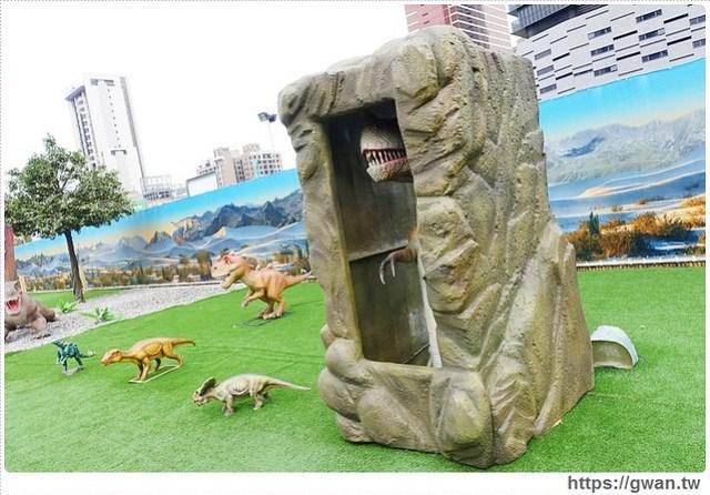 台中展覽,台中侏儸紀樂園,台中恐龍展,全台唯一戶外大型恐龍展,會動的恐龍展,taichungjurassic,台中老虎城,tiger city,聖誕節-8-463-1