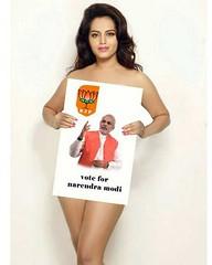 Bollywood Actress Meghna Patel Photos Set-3-HOT PHOTOS (34)