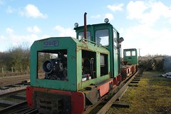 """Schoma Locos in Norfolk • <a style=""""font-size:0.8em;"""" href=""""http://www.flickr.com/photos/124804883@N07/24442298294/"""" target=""""_blank"""">View on Flickr</a>"""