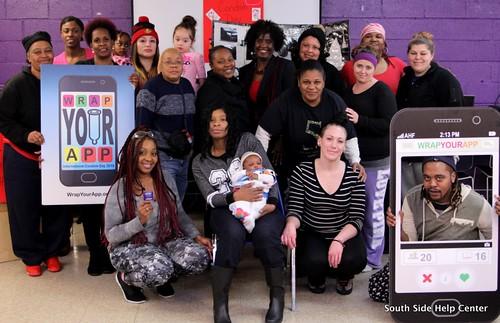 ICD 2016: USA - Chicago