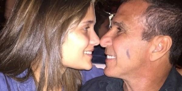 Casamento de Eri Johnson terá shows do Molejo e bateria do Salgueiro