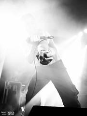 20160402 - Haemorrhage @ Moita Metal Fest 2016