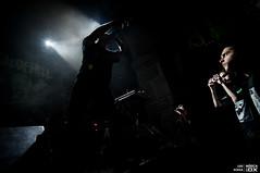 20160425 - Full Of Hell | Amplifest Session @ Musicbox Lisboa