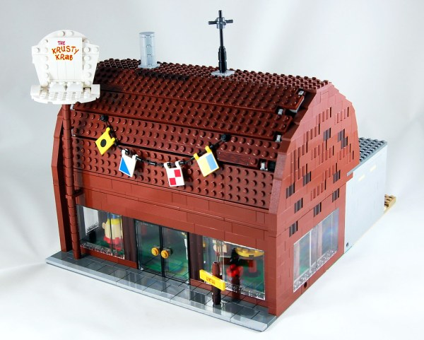 20+ Lego Patrick Star House Pictures and Ideas on Meta Networks