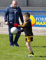 081 Loughmacrory at U8 Football Blitz Apr2016