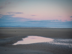 """Morning Blush, Findhorn • <a style=""""font-size:0.8em;"""" href=""""http://www.flickr.com/photos/26440756@N06/24913885821/"""" target=""""_blank"""">View on Flickr</a>"""