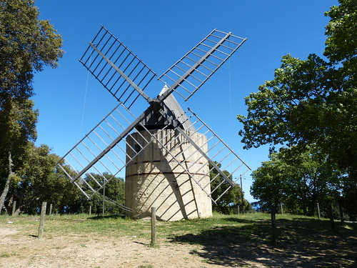 moulin de Paillas1- Ramatuelle©A.simon CRT PACA