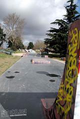 Skatepark de Toulouse (31)