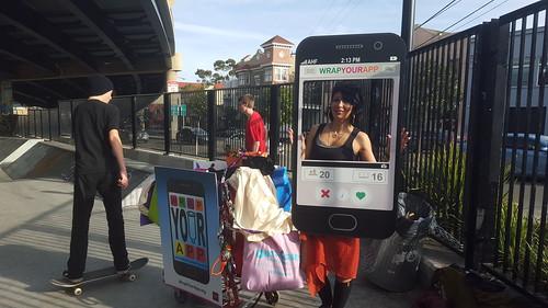 ICD 2016: USA - San Francisco
