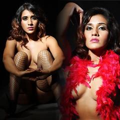 Bollywood Actress NISHA YADAV-HOT AND SEXY IMAGES-SET-1 (30)