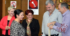 Zijavere Receiving Certificate