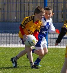 033 Loughmacrory at U8 Football Blitz Apr2016