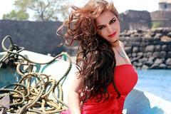 Bollywood Actress Meghna Patel Photos Set-1 (31)