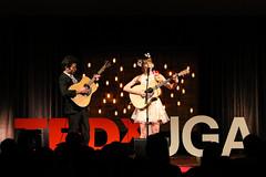 Wrenn @ TEDxUGA 2016: Illuminate
